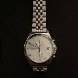 Marc by Marc Jacobs watch 32mm stainless steel